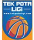 Tek Pota Ligi – Şirketler Arası 4×4 Basketbol Ligi Logo